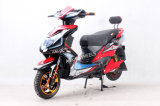 ディスクブレーキ(EM-016)が付いているスマートな競争の電気オートバイ