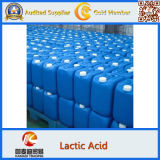 Ácido lático cosmético de matéria- prima de venda de maioria