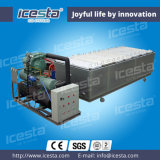 Icesta Block Ice Machine 3000kg / 24h pour Ice Selling Business