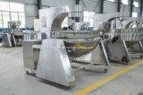 Бак надежной нержавеющей стали продукта Jacketed (YJ-100-S)