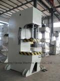 Fait dans la presse hydraulique de fléau simple de C de la Chine