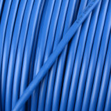 Cat7 1000FT SFTP Kabel mit 650MHz 10gbase-T Umhüllung der Daten-LSZH