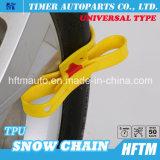Escalar/rápido Chain da areia/lama instala correntes de neve