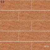 Tegel van de Vloer van de Badkamers van de Korrel van het Decor van het huis de Houten Ceramische (M8526)