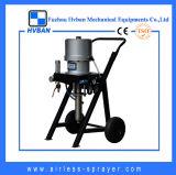 pulvérisateur 6.5L pneumatique pour la pulvérisation en acier