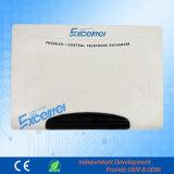 Scambio di telefono di Epbx Cp832-416 con linea di accesso al centralino privato dell'hotel di Pcid