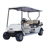 Rear Seat (DG C4+2)를 가진 중국 Factory 6 Seater Electric Golf Cart