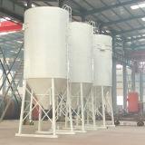 Tanque de armazenamento magnético sanitário do aço inoxidável