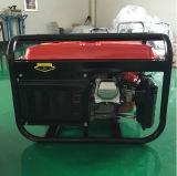 4.5kw携帯用ガソリン発電機