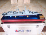 Modelo de nave/lo más tarde posible y nuevo modelo de nave/modelo del barco modelo de escala/modelo de nave miniatura/modelo