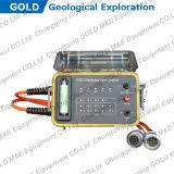 Resistencia de tierra multi-electrodo geofísica y sistema de la encuesta sobre el IP