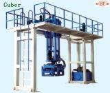 Völlig Automatisierungs-Ziegelstein-Block, der Maschinerie-und Pflanzenproduktionszweig bildet