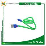 Cabo de dados do USB do cabo por atacado do USB micro