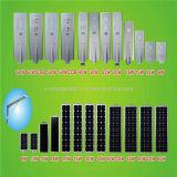 2016 luz de calle solar integrada de la alta calidad 50W con el panel solar de la batería (JINSHANG SOLARES)