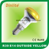 Refelctorの多彩な球根の外のR39-E14