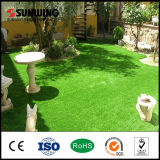 PPE Material 30mm Artificial Grass Mat voor Garden