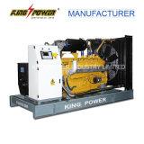 Generator des Erdgas-100kw mit Cer-Bescheinigung 50Hz