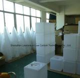 Cube extérieur Ldx-C04 en Leadersun DEL