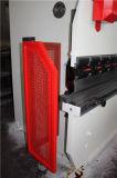 WC67K 63t / 2500 Prensa plegadora / Acero Bending Machine / Excelente Calidad