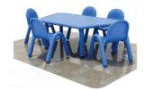 다채로운 아이의 테이블 의자 Kindergarten 가구 (KN-01)