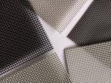 Fio da tela do indicador da fibra de vidro