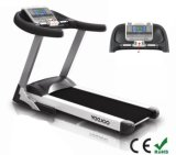 10.1-Inch Touch WiFi Screen Home Treadmill Play TV