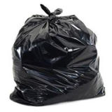 Выжимк HDPE пластичная Sacks мешок