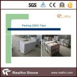 Новая плитка гранита Hubei G603 Bella белая для настила и стены
