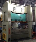 315 Machine van het Ponsen van het Frame van de ton H de Mechanische