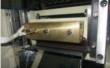 Горячий автомат для резки пояса Webbing кожи ножа