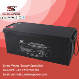 Alimentation UPS de cycle profond 12V 180ah SLA AGM Battery