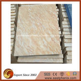 Импортированное Funcy Giallo Quartzite Stone Slab для Countertop/Wall Tile