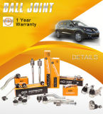 Joint à rotule pour Toyota Noé Sr40 Sr27 43350-29076