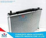 Radiadores de aluminio para Honda Odyssey'09 en