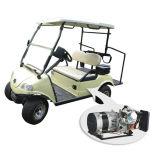 Carro de golfe híbrido do gerador com carrinho Del3022ds-H do Caddie