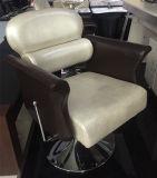 Дешевый вводя в моду стул парикмахера губки Wth High-Density