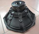 Passive Methoden-Zeile Reihen-Lautsprecher DJ-Lautsprecher-im Freien Resonanzkörper des Doppelt-12 des Zoll-3