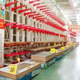 Cremalheiras resistentes do modilhão do armazenamento do armazém industrial