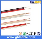 透過Flexible Speaker Cable (2X1.2mmsq CCA Conductor)