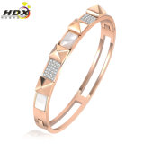 Alta qualità Stainless Steel Diamond Bracelet Fashion Jewelry Accessories (hdx1043)