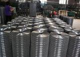 Treillis métallique soudé par approvisionnement de la Chine avec le prix inférieur