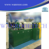HDPE Film Squeezing Machine y Drying Machine