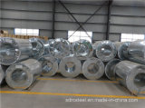 Dx51d Grade Z40-275 Hot DIP Galvanized Steel Coil für Construction