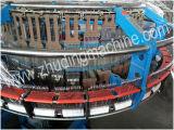 Manche 2016 de circulaire de came de plan de navette de bande de Zhuding pp