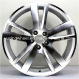 Prezzo competitivo rotella rassicurante della lega di alluminio di qualità di benvenuto di 18 pollici d'altezza