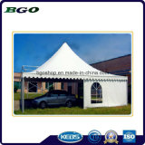 PVC Tent Truck Cover Coated Tarpaulin (1000dx1000d 18X18 400g)