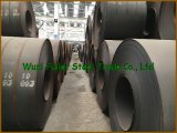 Placa de aço laminada a alta temperatura de carbono da classe S355