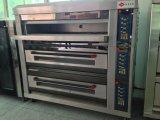De elektrische het Verwarmen Oven van de Buis (Ce)