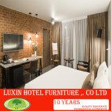 Подгонянная мебель спальни гостиницы конструкции самомоднейшая