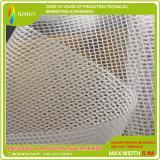 Rendere a sacchetto la tela incatramata trasparente della maglia